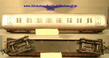 Märklin 353K.5 Mitropa Schlafwagen, (10299)