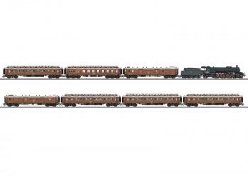 """Märklin 26922 Zugpackung """"Orient Express von CIWL"""", (23185)"""