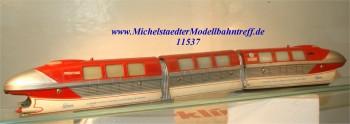 Schuco Einbahn-Schwebebahn, (11537)