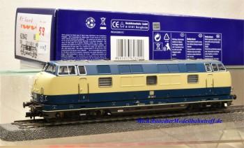 Roco 62842 Diesellok BR 221, DB, mit Sound,  (11918)