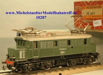 Märklin SE800.1 E-Lok BR 44 der DB, (10287)