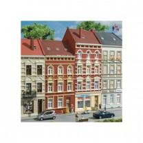(Neu) Auhagen 11417 H0 Stadthäuser Schmidtstraße 27/29,