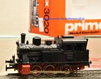 Primex 3020.4  Dampflok Achsfolge C, (9675)