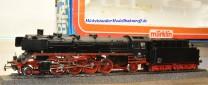 Märklin 3082. 999 Dampflok BR 41 DB, mit Rauchsatz, (10707)
