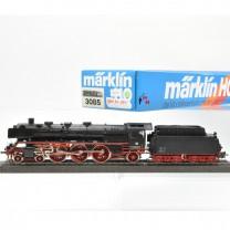 Märklin 3085.3 Dampflok BR 003, DB, digital 6090 Dec. und Rauchsatz (20929)