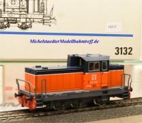 Märklin 3132.1 Diesellok BR Litt V5 SJ, (10315)