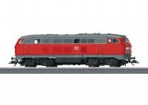 (Neu) Märklin 36218 Diesellok BR 218 DB AG,