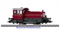 """(Neu) Märklin 36345 Diesellok BR 333 """"Köf III"""" DB, Ep.III,"""