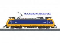 (Neu) Märklin 36629 E-Lok BR E 186 der NS, Ep.VI,