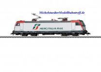 (Neu) Märklin 36658 E-Lok Reihe 494 der Mercitalia Rail, Ep.VI,