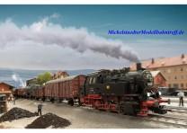 (Neu) Märklin 37063 Dampflok BR 80 DR, Ep.III,