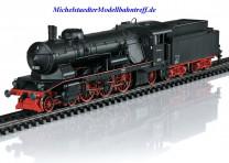 (Neu) Märklin 37119 Dampflok BR 18.1 der DB (Frühere Württembergische Reihe C),