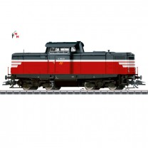(Neu) Märklin 37174 Diesellokomotive BR V100 der SerFer, Ep.V,