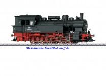 (Neu) Märklin 37180 Dampflok BR 94, DB, Ep.IV,