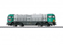(Neu) Märklin 37209 Diesellok G 2000, SNCF, Fret, Ep. VI,