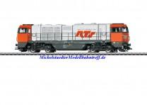 (Neu) Märklin 37214 Diesellok Vossloh G 2000 BB, Ep.VI,