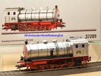 (Neu) Märklin 37289 Dampfspeicherlok Sondermodell zur MHI Regionaltagung,