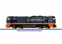 (Neu) Märklin 37296 Schwere Diesellok G 2000, Hectorrail, Ep.VI,