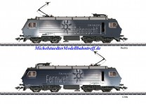 (Neu) Märklin 37301 E-Lok Serie Re 4/4IV, SBB, Ep.VI,