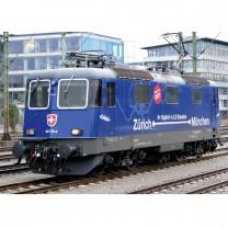 (Neu) Märklin 37473 Elektrolok Re 421 der SBB, Geschäftsbereich SBB Cargo,