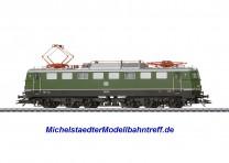 (Neu) Märklin 37854 E-Lok BR E50 der DB, Ep. III,