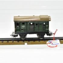 Märklin 390.6 Güterzug-Gepäckwagen, (25033)