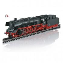 (Neu) Märklin 39004 Schnellzug-Dampflokomotive BR 01, DB, Ep.III,