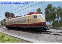 (Neu) Märklin 39150 E-Lok BR 103.1 DB, Ep.IV,