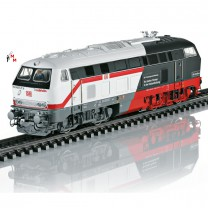 (Neu) Märklin 39187 Diesellok BR 218 497-6 DB AG FZI,