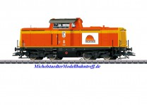 (Neu) Märklin 39214 Diesellok BR 212 der franz. Baufirma Colas Rail, Ep.VI,
