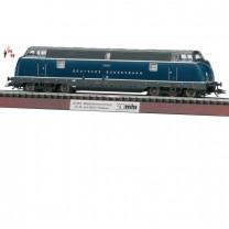 (Neu) Märklin MHI 39306 Schwere Diesellok BR V30.0 fiktive Farbgebung,