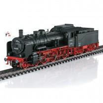 (Neu) Märklin 39380 Dampflok BR 38, DB, Ep.III,