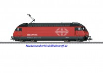 (Neu) Märklin 39461 Elektrolokomotive Re 460, SBB, Ep.VI,