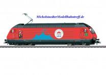 (Neu) Märklin 39468 E-Lok Serie 460 SBB, Ep.VI,