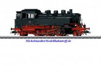 (Neu) Märklin 39658 Dampflok BR 64 der DB, Ep.III,