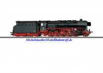 (Neu) Märklin 39882 Dampflok BR 44 mit Öl-Tender, DB, Ep.III, ohne Sound,