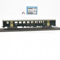 Märklin 4066.2 Personenwagen 1.Kl. SBB, (22376)
