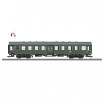 (Neu) Märklin 41320 Personenwagen 2. Kl. der DB, Ep.III,