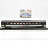 Märklin 42151 Salonwagen der SBB, (25148)