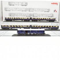 """Märklin 4228.2 Wagenset """"Rheingold"""", (20972)"""