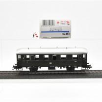 Märklin 42351 Nebenbahnwagen 1.Kl. DB, (21811)
