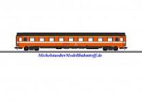 (Neu) Märklin 42911 Eurofima Abteilwagen 1.Kl., FS, Ep. IV,