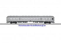 """(Neu) Märklin 43897 Personenwagen, """"Silberling"""", DB, 2.Kl.,Ep.IV,"""