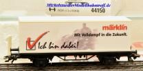 """Märklin 44150 Sonderwagen """"Mit Volldampf in die Zukunft"""", (18128)"""