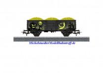 """(Neu) Märklin 44232 Offener Güterwagen """"Halloween Wagen"""","""