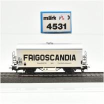 """Märklin 4531.1 Kühlwagen """"FRIGOSCANDIA"""", (21335)"""