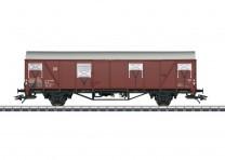 (Neu) Märklin 47329 Gedeckter Güterwagen DB,