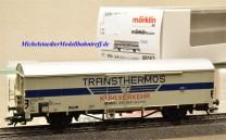 Märklin 48163 Insider Wagen 2013, (10262)
