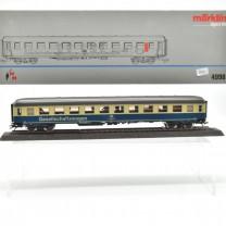 """Märklin 4998 """"Tanzwagen"""", (25324)"""