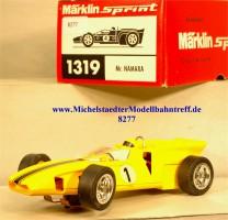 "Märklin Sprint 1319 ""Mc Namara"", (8277)"